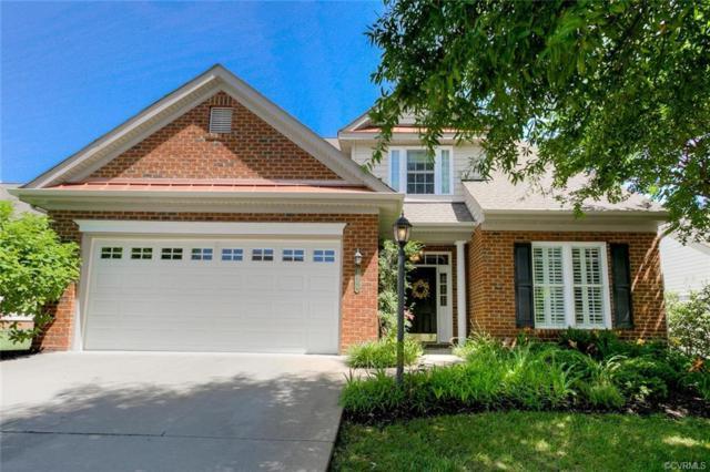 3404 Edwardsville Drive, Glen Allen, VA 23060 (#1919948) :: 757 Realty & 804 Homes