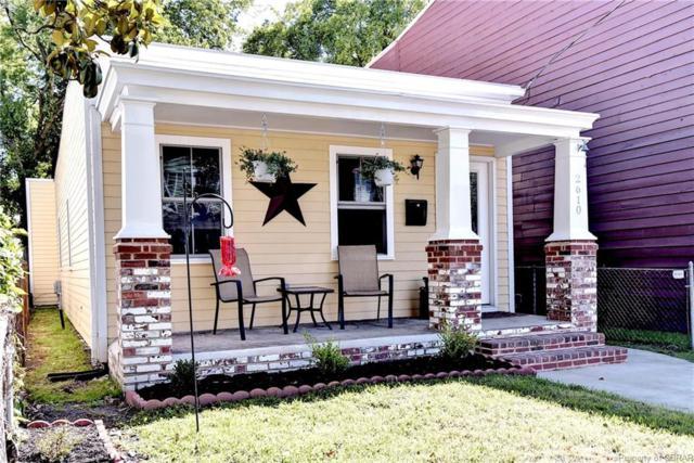 2610 Q Street, Richmond, VA 23223 (MLS #1919949) :: Small & Associates
