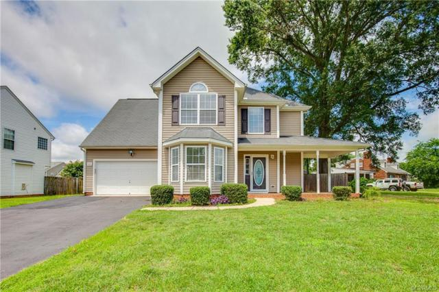 606 Sidney Street, Hopewell, VA 23860 (#1919957) :: 757 Realty & 804 Homes
