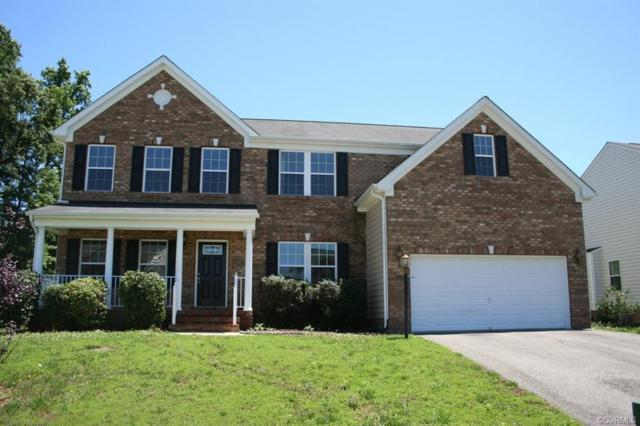 7313 Rivendell Terrace, North Chesterfield, VA 23234 (#1919965) :: 757 Realty & 804 Homes