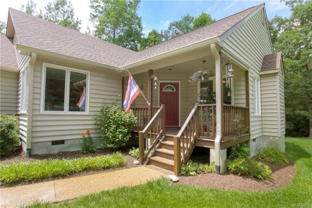 18000 River Road, Chesterfield, VA 23838 (MLS #1919968) :: Small & Associates