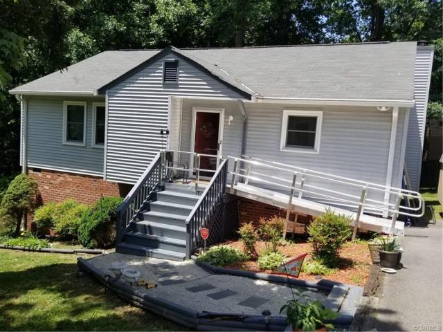 7006 N Mason Run Drive, Richmond, VA 23234 (MLS #1919980) :: Small & Associates