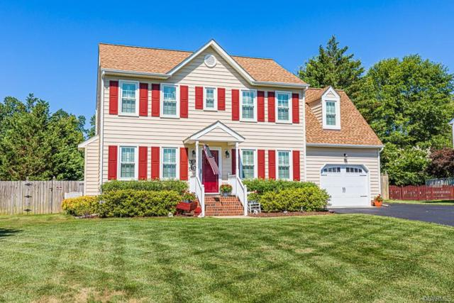 7339 Travellers Way, Mechanicsville, VA 23111 (MLS #1920013) :: EXIT First Realty