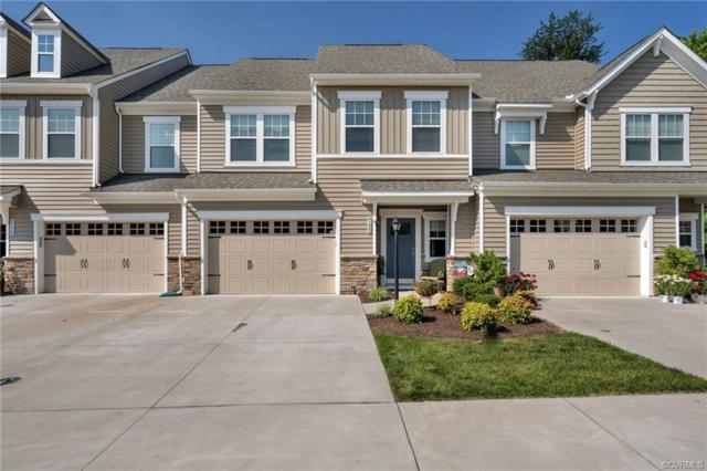 8122 Marley Drive, Mechanicsville, VA 23116 (MLS #1920102) :: EXIT First Realty