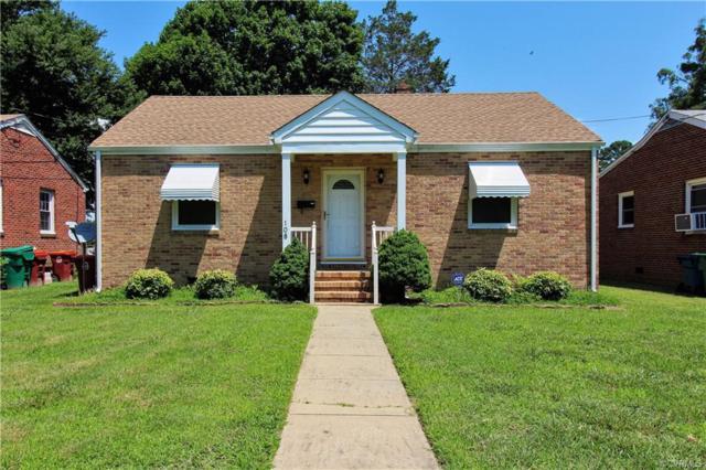 108 Moore Avenue, Colonial Heights, VA 23834 (MLS #1920105) :: HergGroup Richmond-Metro