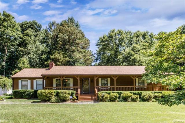 9732 Ashworth Drive, North Chesterfield, VA 23236 (MLS #1920136) :: EXIT First Realty