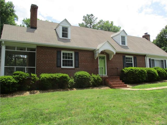 9607 University Boulevard, Henrico, VA 23229 (#1920137) :: 757 Realty & 804 Homes