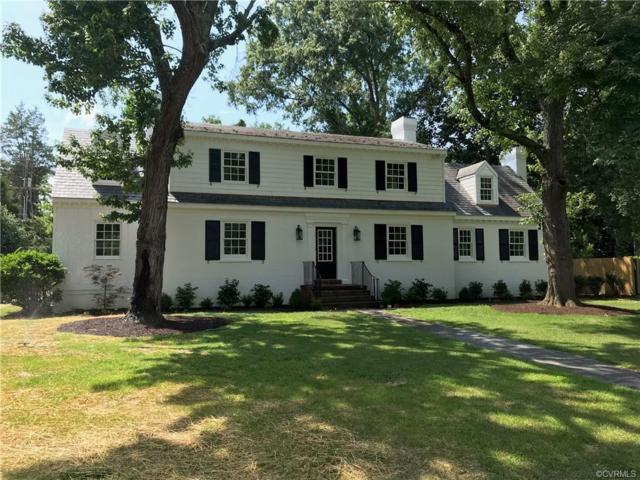 106 Banbury Road, Richmond, VA 23221 (MLS #1920152) :: EXIT First Realty