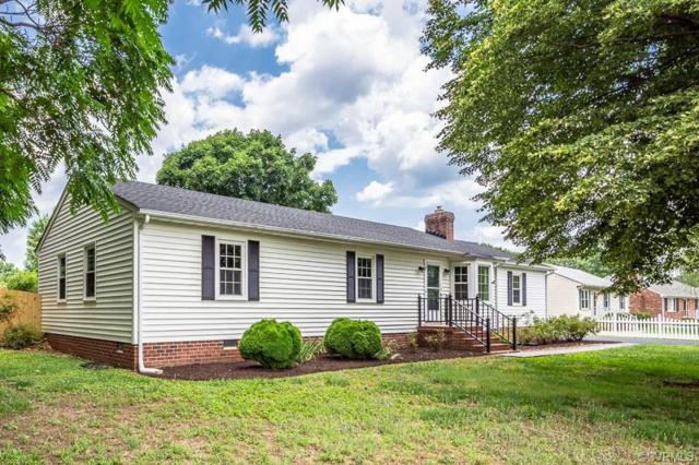 8204 Tiffany Lane, Mechanicsville, VA 23111 (MLS #1920165) :: EXIT First Realty