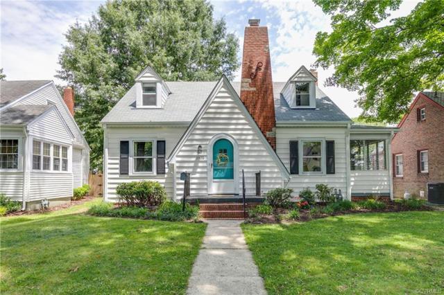 1902 Elmsmere Avenue, Richmond, VA 23227 (#1920178) :: 757 Realty & 804 Homes