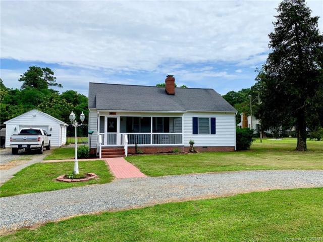 16987 General Puller Highway, Deltaville, VA 23043 (MLS #1920183) :: EXIT First Realty