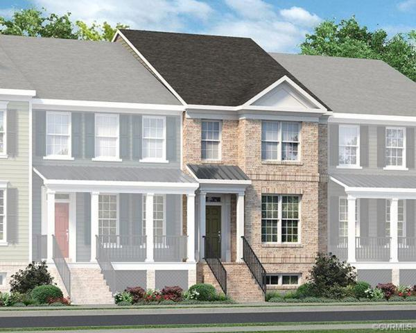 14327 Michaux Village Drive, Midlothian, VA 23113 (MLS #1920220) :: EXIT First Realty
