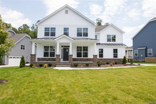 16513 Glen Royal Court, Chesterfield, VA 23832 (MLS #1920224) :: EXIT First Realty