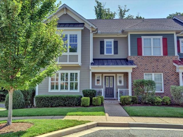 9411 Creek Summit Circle, Richmond, VA 23235 (MLS #1920225) :: EXIT First Realty