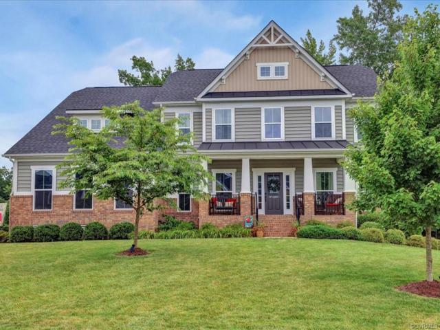 15807 Robynsmere Way, Moseley, VA 23120 (#1920234) :: Abbitt Realty Co.