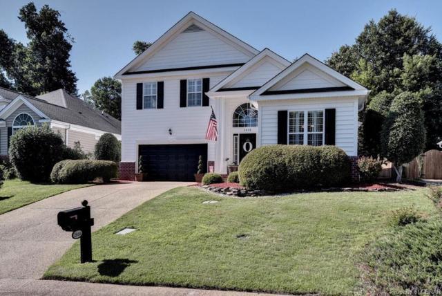2808 King Rook Court, Williamsburg, VA 23185 (#1920246) :: Abbitt Realty Co.