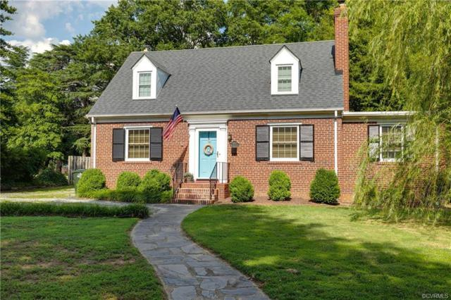 3105 Moss Side Avenue, Richmond, VA 23222 (MLS #1920248) :: EXIT First Realty