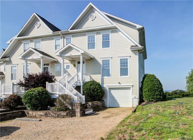 564 Riverside Drive #3, Lancaster, VA 22503 (MLS #1920258) :: EXIT First Realty