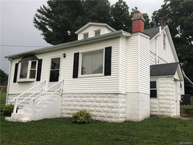 16116 Colonial Road, Milford, VA 22514 (#1920311) :: 757 Realty & 804 Homes