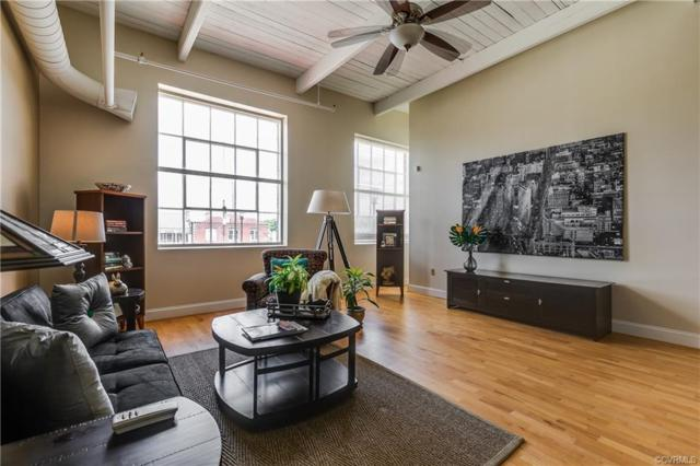306 N 26 Street #210, Richmond, VA 23223 (#1920313) :: 757 Realty & 804 Homes