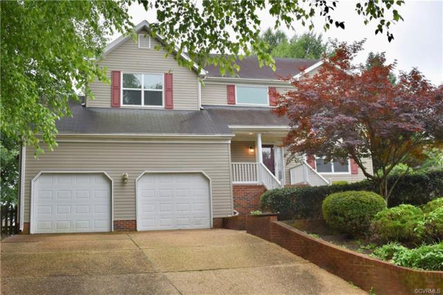 110 Quill Place, Williamsburg, VA 23185 (MLS #1920338) :: HergGroup Richmond-Metro