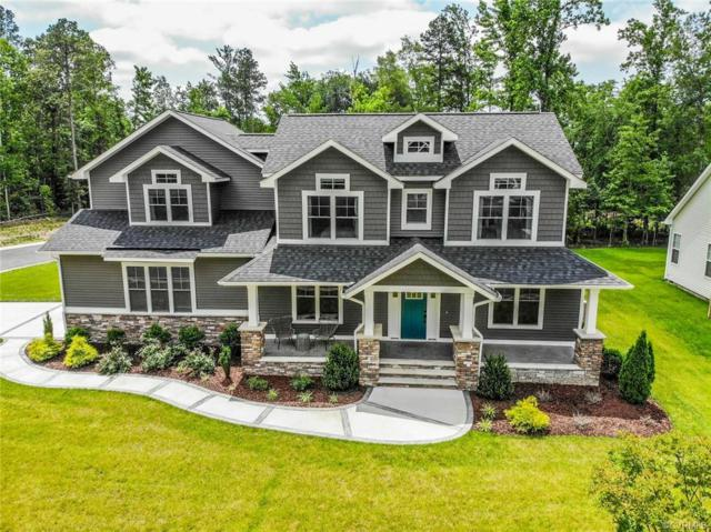 2200 Apperly Terrace, Midlothian, VA 23112 (#1920362) :: Abbitt Realty Co.