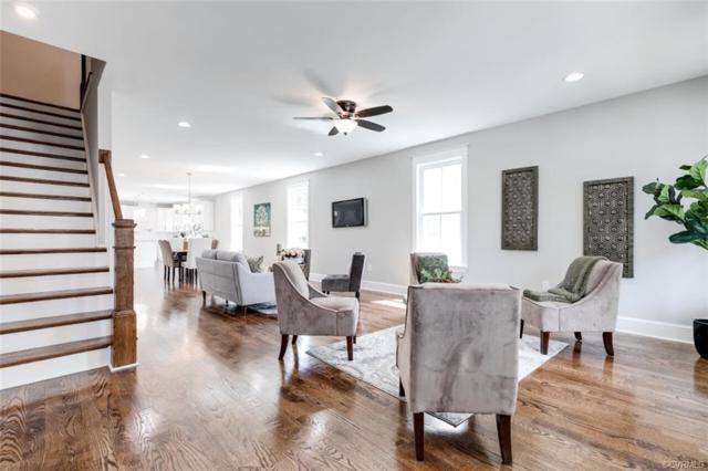 1205 N 21st Street, Richmond, VA 23223 (#1920375) :: 757 Realty & 804 Homes