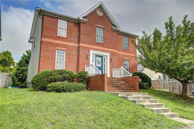 400 Temple Street, Richmond, VA 23220 (MLS #1920445) :: Small & Associates