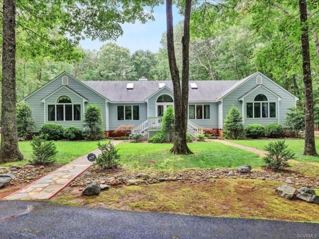1163 Huntsman Circle, Oilville, VA 23129 (MLS #1920487) :: EXIT First Realty