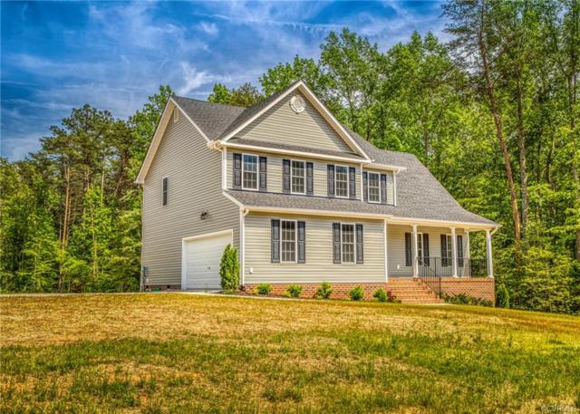 2813 Preston Park Way, Goochland, VA 23153 (MLS #1920494) :: HergGroup Richmond-Metro