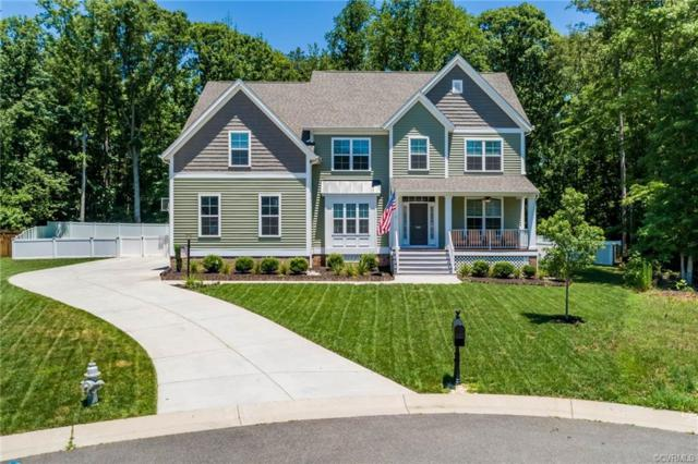 3140 Ponderosa Pine Lane, Quinton, VA 23141 (MLS #1920503) :: EXIT First Realty