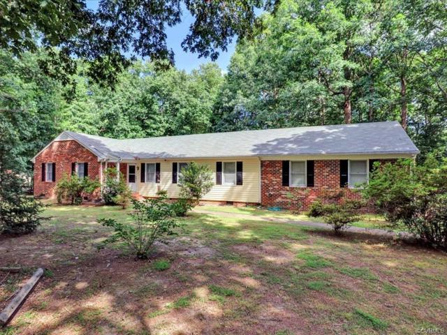 10501 Christina Road, Chesterfield, VA 23832 (MLS #1920517) :: EXIT First Realty