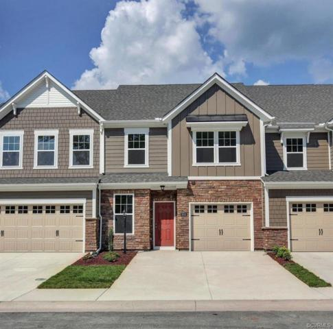 9873 Honeybee Drive, Mechanicsville, VA 23116 (MLS #1920536) :: The RVA Group Realty