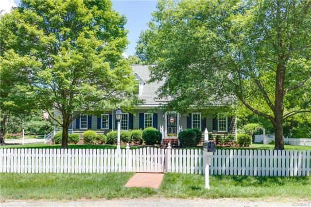 9320 Cedar Crest Court, North Chesterfield, VA 23235 (#1920556) :: 757 Realty & 804 Homes