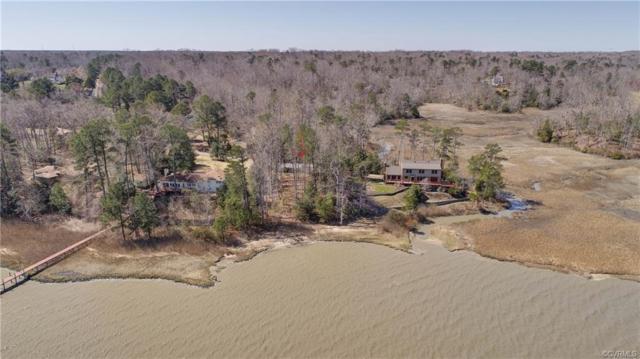 128 Four Mile Tree, Williamsburg, VA 23188 (#1920572) :: Abbitt Realty Co.