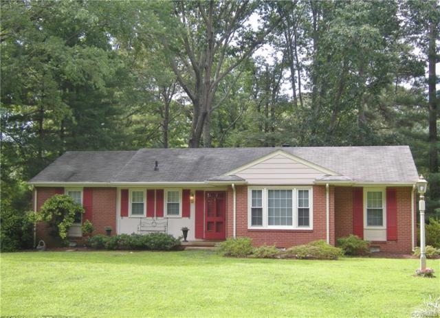 11207 Birchcrest Road, Henrico, VA 23238 (#1920574) :: 757 Realty & 804 Homes