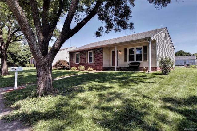 1808 Maplewood Avenue, Richmond, VA 23220 (#1920583) :: 757 Realty & 804 Homes