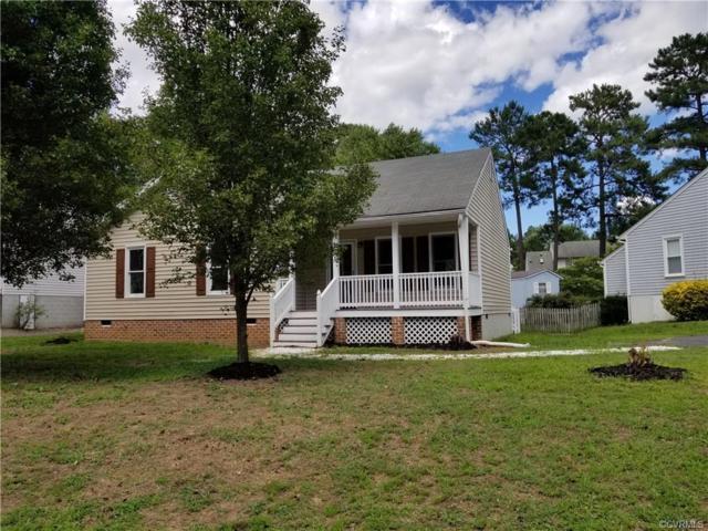 6160 Winding Hills Drive, Mechanicsville, VA 23111 (MLS #1920624) :: EXIT First Realty