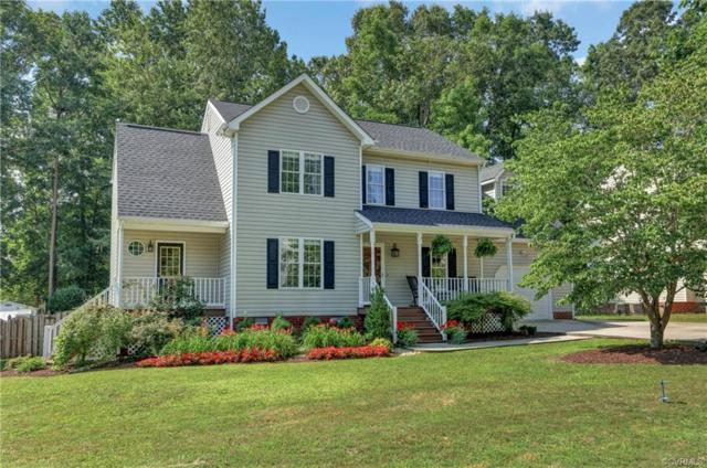 8725 Corcoran Place, Chesterfield, VA 23832 (MLS #1920641) :: HergGroup Richmond-Metro