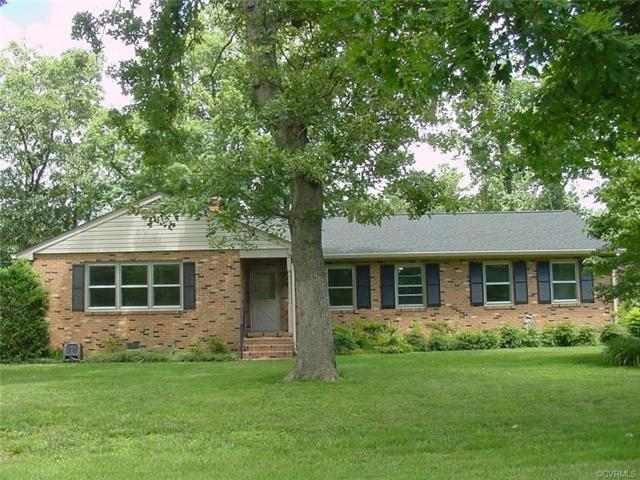 8420 Larkspur Road, North Chesterfield, VA 23235 (#1920646) :: 757 Realty & 804 Homes