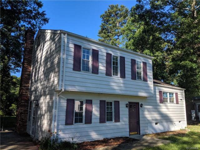 3711 Colonnade Drive, Chesterfield, VA 23834 (#1920706) :: Abbitt Realty Co.