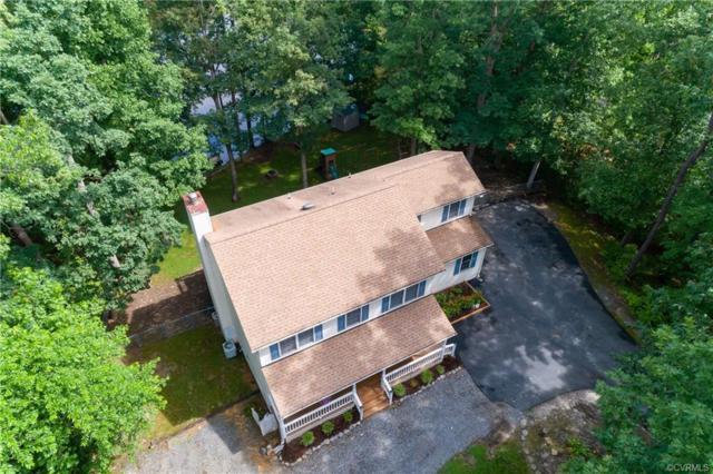 273 Devon Drive, Ruther Glen, VA 22546 (#1920721) :: 757 Realty & 804 Homes