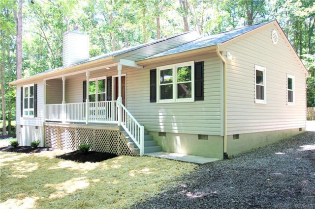 18 Benner Loop, Ruther Glen, VA 22546 (#1920740) :: 757 Realty & 804 Homes