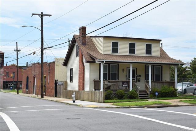 1500 Bainbridge Street, Richmond, VA 23224 (#1920761) :: Abbitt Realty Co.