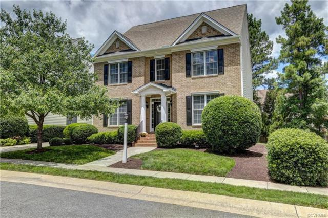 4704 Coachmans Landing Court, Glen Allen, VA 23059 (MLS #1920778) :: HergGroup Richmond-Metro