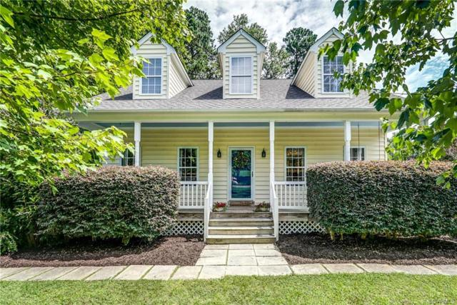 117 Stanley Dr., Williamsburg, VA 23188 (MLS #1920786) :: The Redux Group
