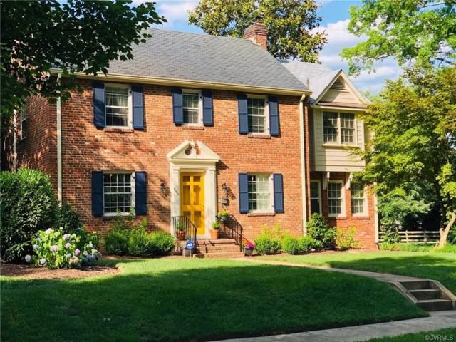 4000 Kensington Avenue, Richmond, VA 23221 (MLS #1920803) :: The RVA Group Realty