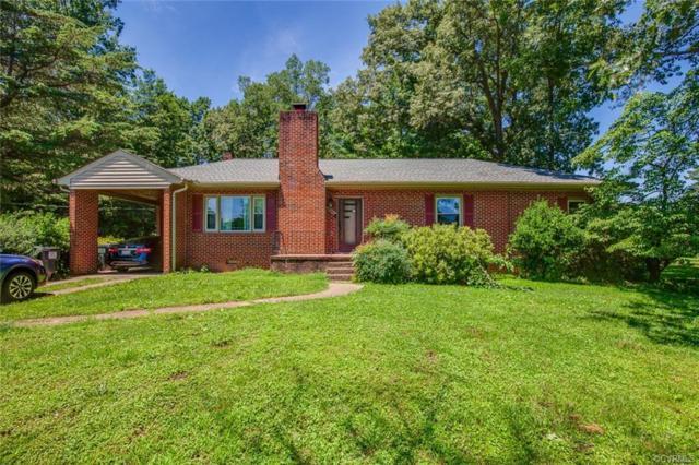 4044 Randolph Road, North Chesterfield, VA 23236 (#1920804) :: Abbitt Realty Co.