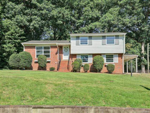 1232 Peck Road, North Chesterfield, VA 23235 (#1920841) :: 757 Realty & 804 Homes