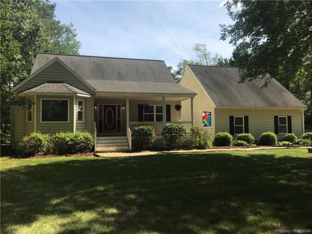 220 Woods Cove Lane, Mathews, VA 23109 (#1920849) :: Abbitt Realty Co.